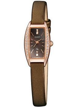 Японские наручные  женские часы Orient UBTS003T. Коллекция Lady Rose