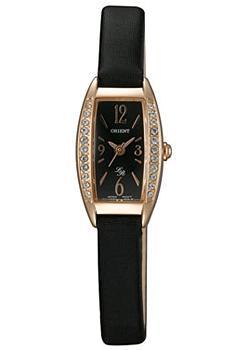 Японские наручные  женские часы Orient UBTS008B. Коллекция Lady Rose