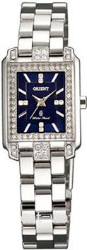 Японские наручные  женские часы Orient UBTX002D. Коллекция Dressy Elegant Ladies