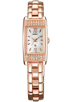 Японские наручные  женские часы Orient UBTY002W. Коллекция Lady Rose