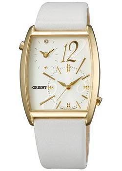Японские наручные  женские часы Orient UBUF003W. Коллекция Fashionable Quartz