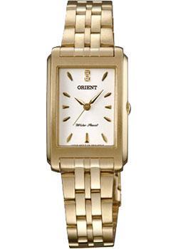 Японские наручные  женские часы Orient UBUG001W. Коллекция Dressy