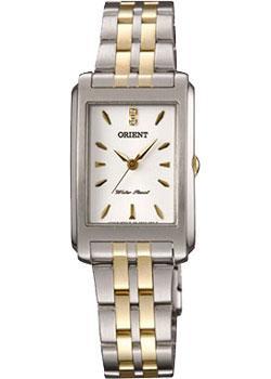 Японские наручные  женские часы Orient UBUG002W. Коллекция Dressy