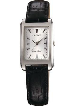 Японские наручные  женские часы Orient UBUG005W. Коллекция Dressy