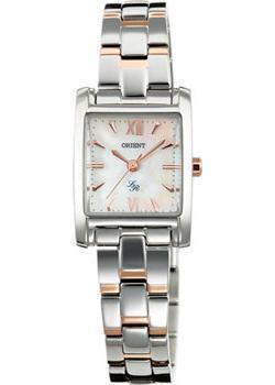 Японские наручные  женские часы Orient UBUL001W. Коллекция Dressy Elegant Ladies