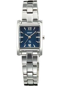 Японские наручные  женские часы Orient UBUL002D. Коллекция Dressy Elegant Ladies