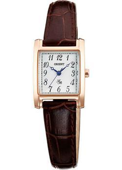 Японские наручные  женские часы Orient UBUL004W. Коллекция Dressy Elegant Ladies