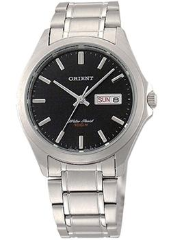 Японские наручные мужские часы Orient UG0Q004B. Коллекция Dressy Elegant Gent's фото