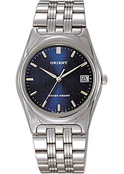 Японские наручные  мужские часы Orient UN6E005D. Коллекция Dressy от Bestwatch.ru