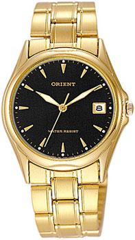Японские наручные  мужские часы Orient UN6J002B. Коллекция Dressy от Bestwatch.ru