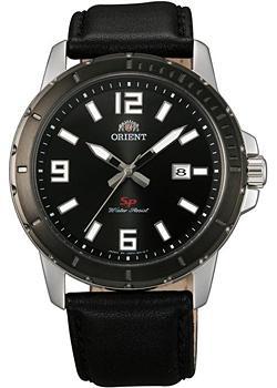 Orient Часы Orient UNE2004B. Коллекция Sporty Quartz orient мужские японские наручные часы une2004b