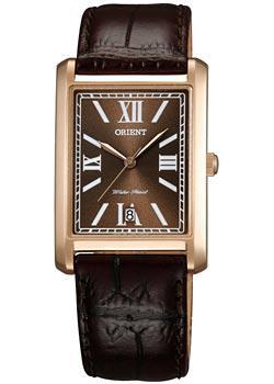 Японские наручные  женские часы Orient UNEL001T. Коллекция Dressy Elegant Ladies