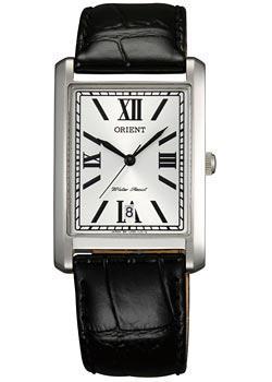 Японские наручные  женские часы Orient UNEL004W. Коллекция Dressy Elegant Ladies