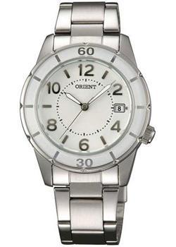Японские наручные  женские часы Orient UNF0001W. Коллекция Sporty Quartz