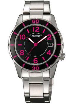 Японские наручные  женские часы Orient UNF0002B. Коллекция Sporty Quartz