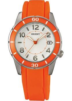 Японские наручные  женские часы Orient UNF0004W. Коллекция Sporty Quartz
