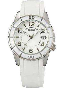 Японские наручные  женские часы Orient UNF0005W. Коллекция Sporty Quartz