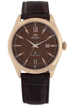 Японские наручные мужские часы Orient UNF3001T. Коллекция Classic Design фото