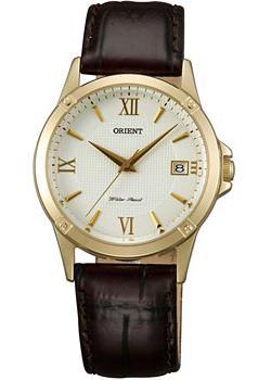 Японские наручные  женские часы Orient UNF5001W. Коллекция Dressy Elegant Ladies