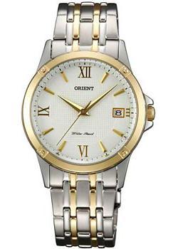 Купить Часы женские Японские наручные  женские часы Orient UNF5002W. Коллекция Dressy Elegant Ladies  Японские наручные  женские часы Orient UNF5002W. Коллекция Dressy Elegant Ladies
