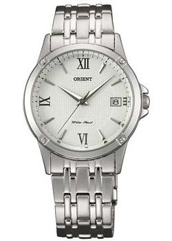Японские наручные  женские часы Orient UNF5003W. Коллекция Dressy Elegant Ladies