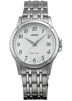 Японские наручные  женские часы Orient UNF5006W. Коллекция Dressy Elegant Ladies