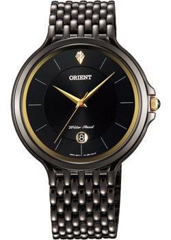 Японские наручные  женские часы Orient UNF7001B. Коллекция Dressy Elegant Ladies
