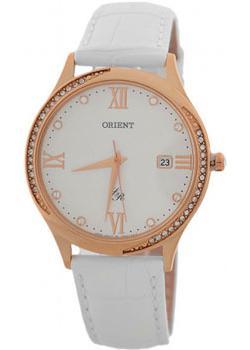 Японские наручные  женские часы Orient UNF8002W. Коллекция Lady Rose