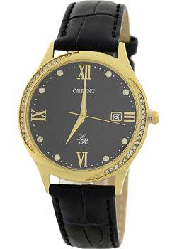 Японские наручные  женские часы Orient UNF8003B. Коллекция Lady Rose