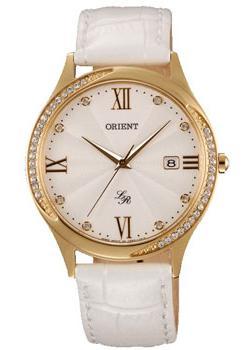 Японские наручные  женские часы Orient UNF8004W. Коллекция Lady Rose