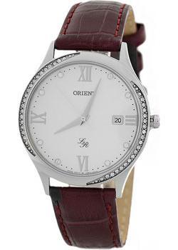Японские наручные  женские часы Orient UNF8006W. Коллекция Lady Rose