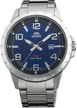 Японские наручные мужские часы Orient UNG3001D. Коллекция Sporty Quartz фото