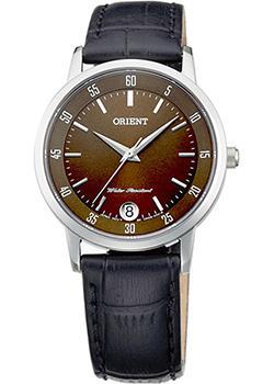 Японские наручные  женские часы Orient UNG6004T. Коллекция Dressy