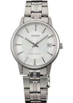 Японские наручные  женские часы Orient UNG7003W. Коллекция Dressy