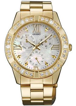 Японские наручные  женские часы Orient UT0B003W. Коллекция Fashionable Quartz
