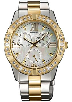 Японские наручные  женские часы Orient UT0B004W. Коллекция Fashionable Quartz