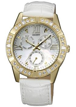 Японские наручные  женские часы Orient UT0B007W. Коллекция Fashionable Quartz
