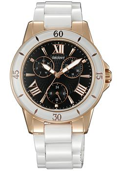 Японские наручные  женские часы Orient UT0F001B. Коллекция Fashionable Quartz