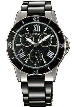 Японские наручные  женские часы Orient UT0F004B. Коллекция Fashionable Quartz