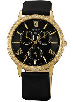 Японские наручные  женские часы Orient UT0H003B. Коллекция Lady Rose