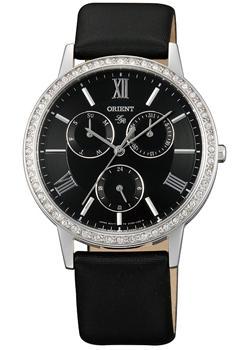 Японские наручные  женские часы Orient UT0H005B. Коллекция Lady Rose