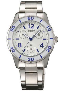 Японские наручные  женские часы Orient UT0J002W. Коллекция Sporty Quartz