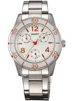 Японские наручные  женские часы Orient UT0J003W. Коллекция Sporty Quartz