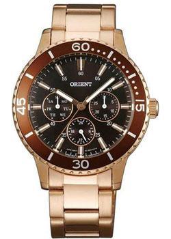 Японские наручные  женские часы Orient UX02001T. Коллекция Sporty Quartz