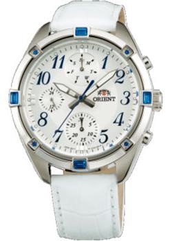 Японские наручные  женские часы Orient UY04006W. Коллекция Fashionable Quartz