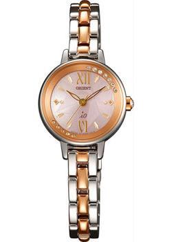 Японские наручные  женские часы Orient WD09001V. Коллекция Solar