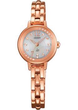 Японские наручные  женские часы Orient WD09002W. Коллекция Solar