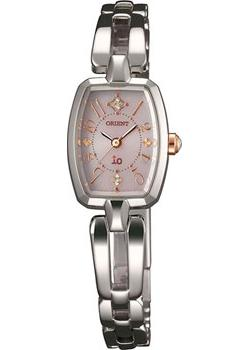 Японские наручные  женские часы Orient WDAC001Z. Коллекция Solar