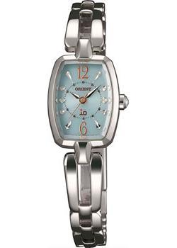 Японские наручные  женские часы Orient WDAC002F. Коллекция Solar