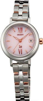 Японские наручные  женские часы Orient WG02003Z. Коллекция Fashionable Quartz